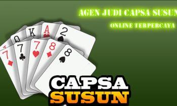 Daftar di Situs Agen Judi Capsa Online
